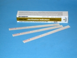 Indicator Strips for Steam , 250/box, Propper