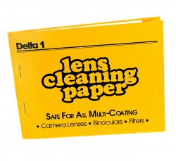 """""""Lens Cleaning Paper 50/pk   """""""