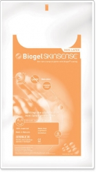 Gloves, Surgical, Synthetic, Powder-Free, size 7.5, 50/box, Biogel Skinsense
